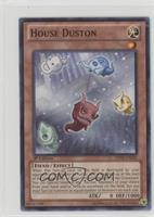 House Duston [Noted]