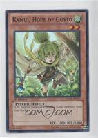 Kamui, Hope of Gusto [Noted]