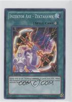 Inzektor Axe - Zektahawk