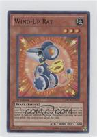 Wind-Up Rat