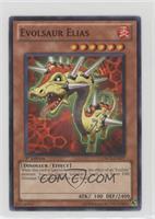 Evolsaur Elias