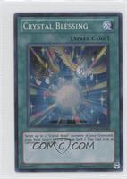 Crystal Blessing [Noted]