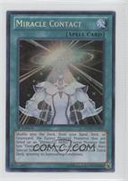 Miracle Contact (Secret Rare)