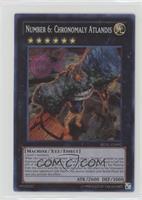 Number 6: Chronomaly Atlandis