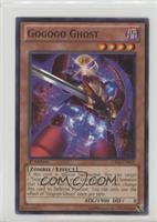 Gogogo Ghost