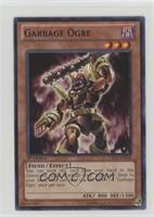 Garbage Ogre