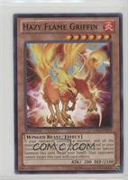 Hazy Flame Griffin