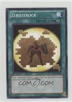 Zerozerock