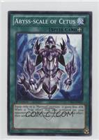 Abyss-Scale of Cetus