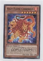 Hazy Flame Cerbereus