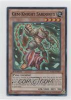 Gem-Knight Sardonyx