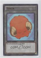 Token (Orange Sheep)