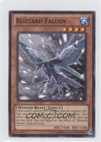 Blizzard Falcon