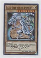 Blue-Eyes White Dragon (UR)