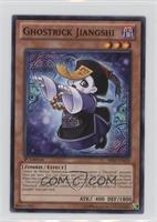 Ghostrick Jiangshi