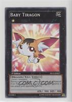 Baby Tiragon