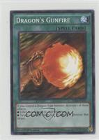 Dragon's Gunfire