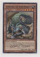 Aztekipede, The Worm Warrior
