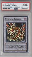 Ultimaya Tzolkin [PSA 10 GEM MT]