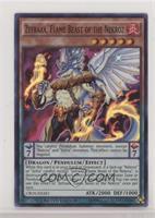 Zefraxa, Flame Beast of the Nekroz