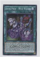 Abyss Prop - Wild Wagon
