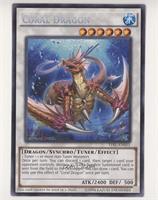 Coral Dragon (Oversize) [EXtoNM]