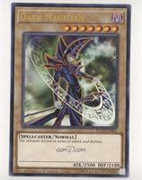 Dark Magician (Case Topper)