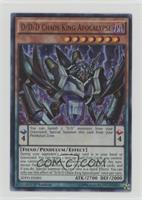 D/D/D Chaos King Apocalypse