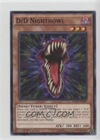 D/D Nighthowl