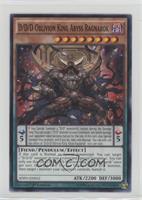 D/D/D Oblivion King Abyss Ragnarok