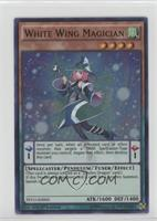 White Wing Magician