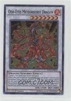 Odd-Eyes Meteorburst Dragon