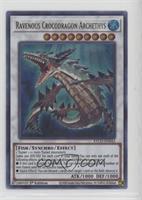 Ravenous Crocodragon Archethys