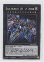 Divine Arsenal AA-ZEUS - Sky Thunder (PSE)
