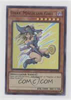 Dark Magician Girl (UR)